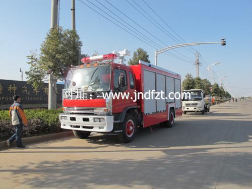 以上由湖北江南汽车公司官网提供,更多请关注:-供气消防车的用途高清图片